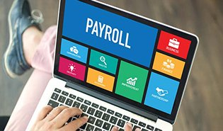 Integration Payroll with QuickBooks