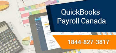 Canadian Version of QuickBooks Payroll Software