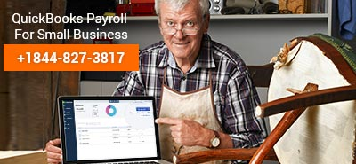 Small Business QuickBooks Payroll