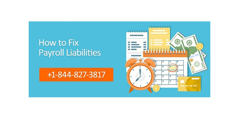 Payroll Liabilities Issues QuickBooks