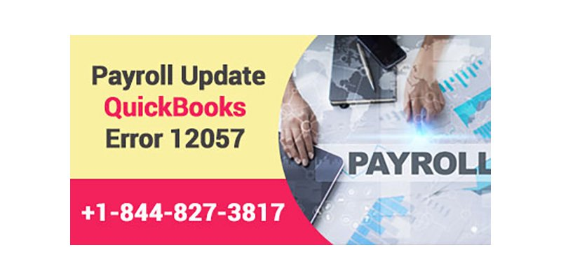Troubleshooting QuickBooks Error 12057